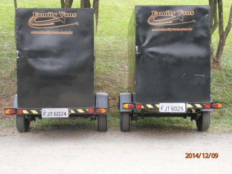Alugar Transporte para Festas em Engenheiro Trindade - Locação de Van Executiva