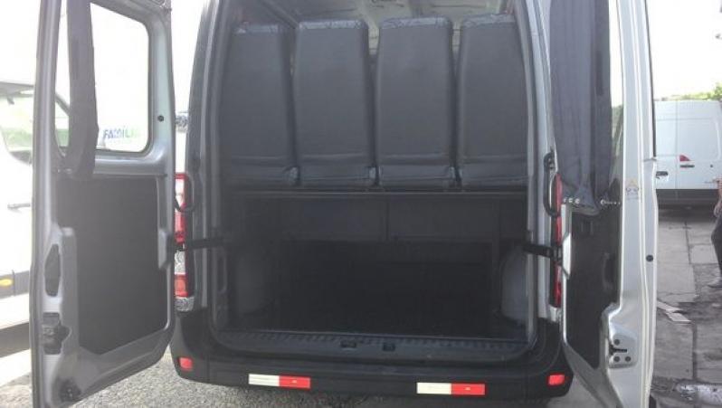 Locação de Vans na Vila Centenário - Transporte Corporativo em Itaquera